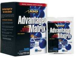 Advantage Matrix
